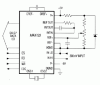 ±15-Bit, Low-Power ADC with Parallel Interface -- MAX135 - Image