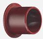 Flange Bushing (Inch) -- iglide® R - RFI -Image