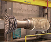 Westinghouse W101/W191 Gas Turbine