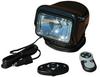 HID Golight Stryker w/ 2 Wireless Remotes - 35 Watt HID - 3000 Lumen - 12 Volt - Magnetic Mount -- GL-3049H-SE50-M