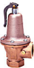 Pressure-Only Relief Valve -- 740