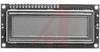 Display, LCD; 80 mm H x 36 mm W x 11 mmD; 5 V (Typ.) -- 70157090 - Image