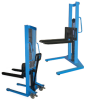 Regal Manual Lift Stacker -- RMSS1000 -- View Larger Image