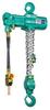 Hydraulic Hoists PROFI -- 16 TI-H