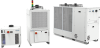 Packaged Chiller, EB Series -- EB 450 WT -- View Larger Image