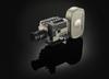 Film Cinematic Movie Cameras -- Panaflex Lightweight II
