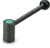 Tension Lever, Female Screw -- LTF -Image