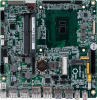 Thin Mini-ITX Single Board Computer -- conga-IC175 -Image