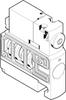Air solenoid valve -- CPVSC1-M1H-M-P -Image