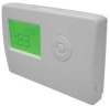 Digital Thermostat,1H,1C, Non-Prog -- 6EEA2