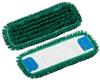 """PRO-LINK® Soaker Folding Mop - 16"""", Green -- 121FF"""