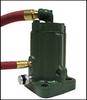 Springless Single Impact Vibrator -- Model SI 1700