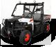 Utility Vehicle 4X4 -- 3600