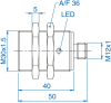 Sensors -- AIK30F10AP024-Q65