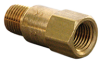 Brass Piston Check Valve -- 410 Series - Image