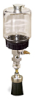"(Formerly B1745-5X03), Manual Chain Lubricator, 1 pt Polycarbonate Reservoir, 1 1/2"" Round Brush Nylon -- B1745-016B1NR4W -- View Larger Image"
