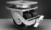 Series KP13 Kingpin-Free Dual Wheel - Rigid Caster -- RKP13126TMR