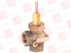 """GEMS SENSORS 26601 ( FLOW SWITCH; PRESSURE MAX:400PSI; ACCURACY :10 ; PORT SIZE:19.05MM; ACCURACY:+/-10 ; BODY MATERIAL:BRONZE; CIRCUITRY:SPDT; CONNECTION SIZE:3/4""""; CONTA ) -Image"""