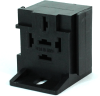 Mini Relay Connector 75280, 5 Pin, Panel Mount -- 75280 -Image