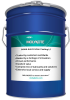 DuPont MOLYKOTE® 3400A Anti-Friction Coating Charcoal 20.4 kg Pail -- 3400A ANTI FRCN CTG 20.4KG -- View Larger Image