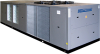 Packaged Outdoor Roof-Top Type Heat Pump with Scroll Compressors -- Roof Aire LC