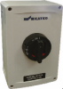 3 Pole Aluminum Enclosed Motor Disconnect Switch -- KEA3125UL Y/R