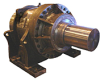 Custom Planetary Speed Reducers -- Custom Planetary Speed Reducers