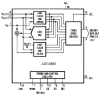 CMOS High-Speed 8-Bit A/D Converter with Track/Hold Function -- ADC0820 - Image