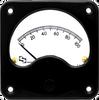 Vintage Series Analogue Meter -- CM20SQ -- View Larger Image