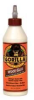 GORILLA GLUE Gorilla Wood Glue 18 Oz. -- Model# 62050