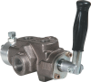 Rotary Actuated Directional Control Valve -- 8126088