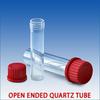 Quartz Screw Threads & Caps -- SC14 - Image