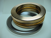 1300 Series Ball Thrush Bearings -- 1302