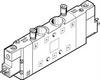 CPE24-M1H-5JS-3/8 Solenoid valve -- 163171 -Image