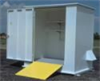 Haz-Stor Outdoor Safety Storage Cabinets -- 28120