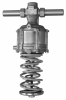 Safety Shut-off Valve -- Type 44-3