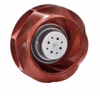 DC Centrifugal Compact Fan -- RER 190-39/14/2TDMO -Image