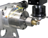 Gas-Assist Laser Cutting Systems