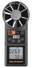 Anemometer/Thermometer, Rotating Vane -- 8903