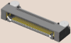 Edge Rate™ Rugged, High Speed Interconnects -- ERF8-RA Series - Image
