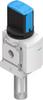 Shut off valve -- MS4-EM1-1/8-S -Image