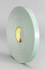 Double Coated Tape,Open Cell,PK18 -- 2DEK1