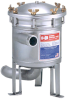 Harmsco Hurricane 50 GPM Industrial Up-Flow Filter -- 370-HUR-40-HP