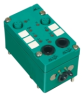 AS-Interface Pneumatic Module -- VBA-4E2A-G1-ZE/PEXT-S