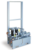 Lubrication System, Dual Gear Pumps Providing 6 GPM at 15 PSI, 30 Gal Tank -- YC819-1