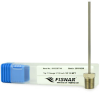 Fisnar 811350T14 NPT Stainless Steel Dispensing Tip 3.5 in x 11 ga -- 811350T14 -- View Larger Image