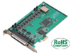 Digital I/O Board w/ Opto-Isolation -- DIO-1616TB-PE