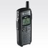 Digital On-Site Portable Radio -- DTR410