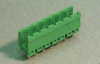 10.00mm Pin Spacing – Pluggable PCB Blocks -- PV02-10.00 - Image