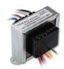 Chassis Mount - Leaded World Series™ Power Single Phase Transformer -- VPL 12-400 -Image